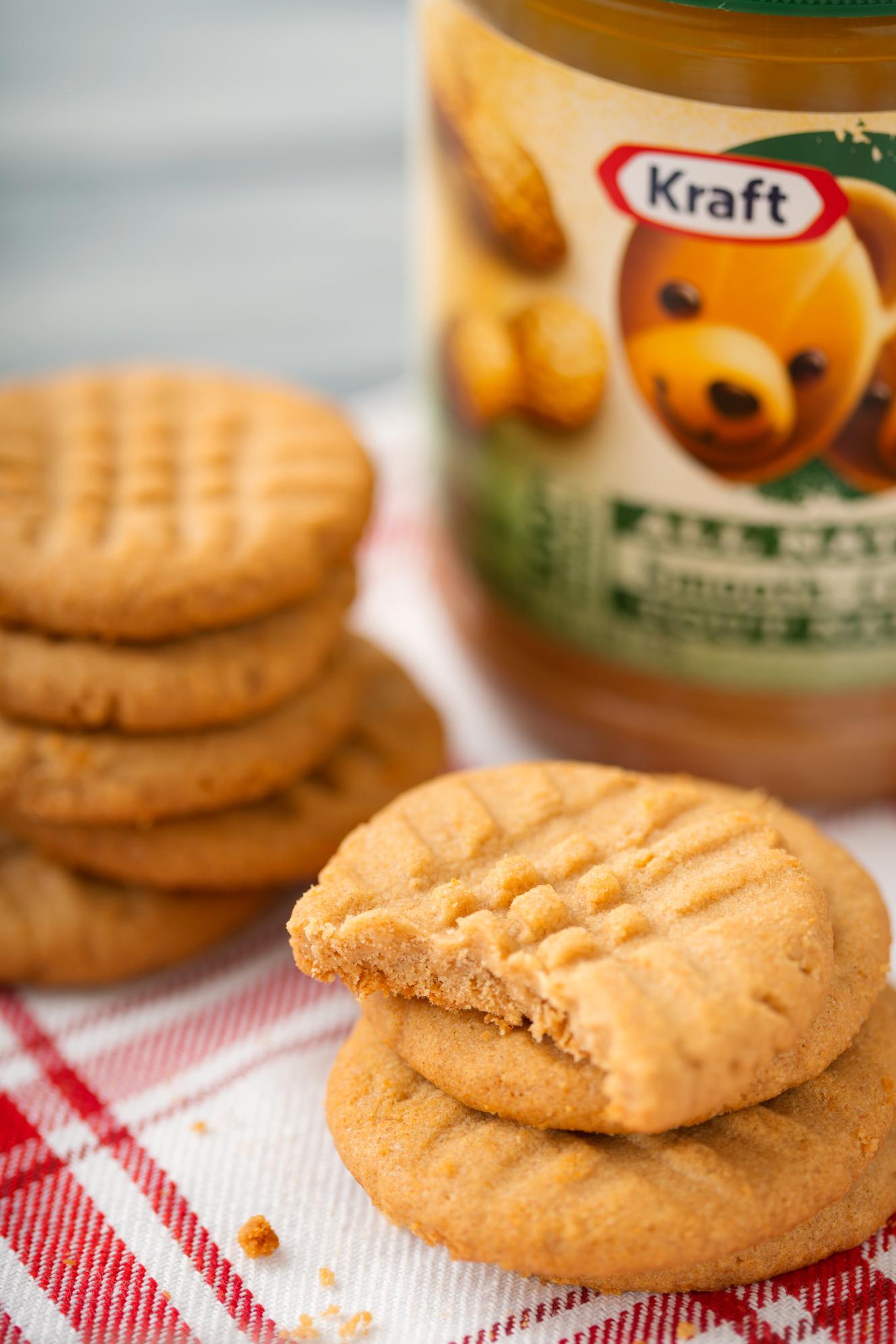 Nameless-Productions©-Kraft-PB-Cookies