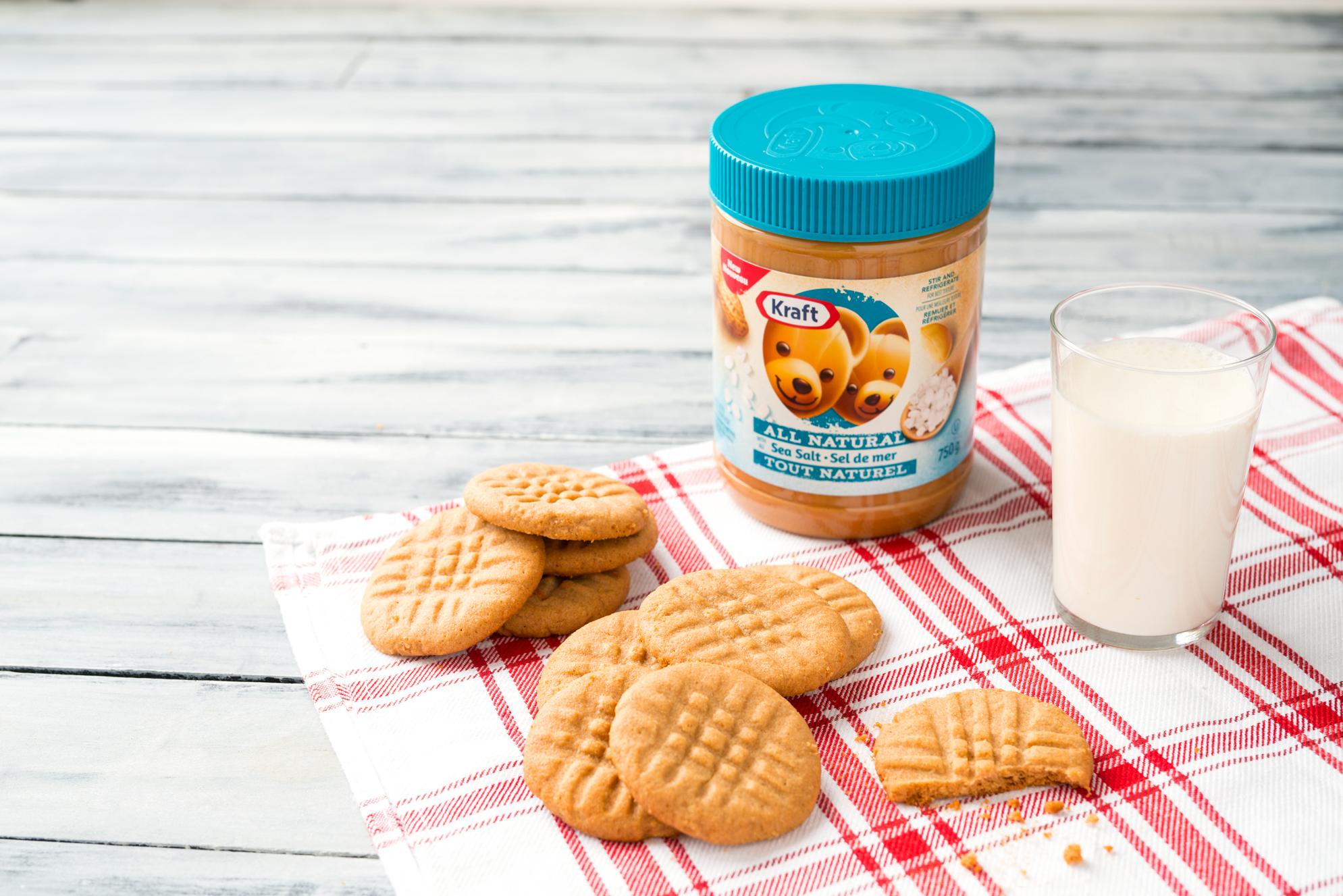 Nameless-Productions©-Kraft-PB-Natural-Cookies